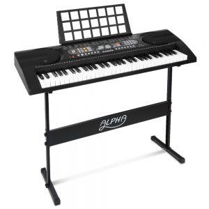 Musical Instrument & Accessories